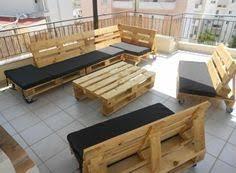 outdoor furniture from pallets. diy garden furniture tables chairs benches pallets outdoor from