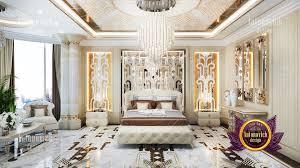 Modern Luxury Bedroom Interior Design California Luxury Bedroom