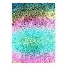 Online Shop IBOWS <b>22*30cm</b> Rainbow Crack Metal <b>Fabric Faux</b> ...