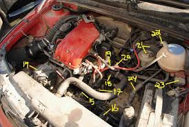 similiar 1997 volkswagen jetta gl engine diagram keywords vw jetta 2 0 engine diagram image details