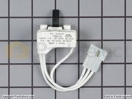whirlpool wp door switch wire ca 11741701 1 s whirlpool wp3406107 door switch 3 wire
