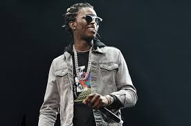 Young Thug Cleared Of Battery Charges In Atlanta Nightclub