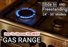 gas range reviews. Simple Range Best Gas Range With Gas Range Reviews