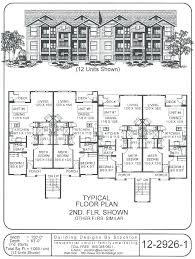 20 Apartment Building Turned Single Family Home  Business Insider12 Unit Apartment Building Plans