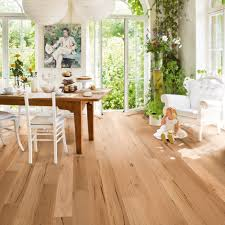 how to choose the right timber floor