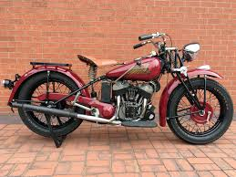 clic indian motorcycle