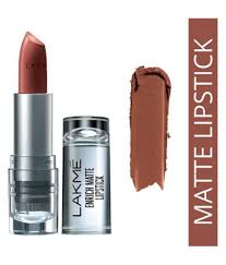 lakme 9 to 5 waterproof mascara liquid eyeliner enrich lipstick makeup kit 24 gm