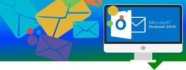 Configurar una cuenta de correo en Microsoft Outlook 2013 y 2016 - AYSER  Páginas Web Vitoria