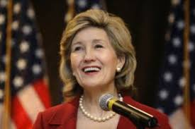 Kay Bailey Hutchison Biography, Kay Bailey Hutchison's Famous ... via Relatably.com
