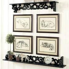 white wall picture frames wall frame decor modern wall decoration simple decor ideas on creative gallery