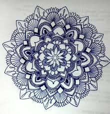 Pattern Drawing Gorgeous Cool Drawing Patterns At GetDrawings Free For Personal Use