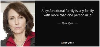 family essay dysfunctional family essay