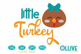 Turkey svg, thanksgiving svg, turkey cut file, instant download, turkey monogram svg, dxf. Little Turkey Girl Thanksgiving Svg Graphic By Ollivestudio Creative Fabrica Girls Thanksgiving Thanksgiving Day Design Bundles
