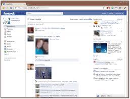Facebook Website Design Facebook New Web Design Changes Rapid Web Ltd