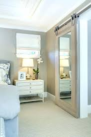 8 ft mirror 8 ft closet door superior ft closet door black ft rustic sliding barn 8 ft