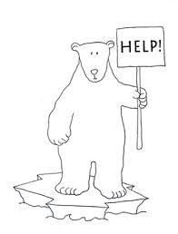 Image result for polar bear clipart