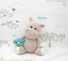 Amigurumi Crochet Patterns Free Download
