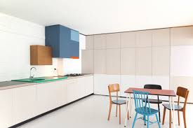 Colorful Kitchen Colorful Kitchen By Belgian Designer Dries Otten