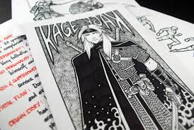 Manga Ideas How To Make Your Own Anime Or Manga Character With Sample Descriptions