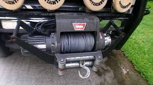 5 Best Atv Winch Reviews 2019 Buying Guide Toolfeature