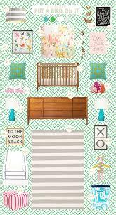 bird baby room ideas