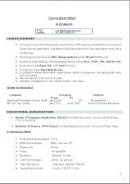 Successful Resume Templates Beauteous Examples Of Excellent Resumes Elegant 44 Luxury Examples Excellent