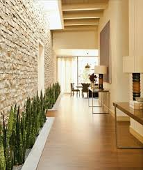 Small Picture Stone Wall House Design 1087