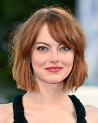 Short Hair Style With Bangs 29 best short hair styles bobs pixie cuts and more celebrity 1568 by stevesalt.us