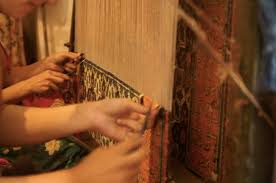 persian rug hand knotted on a loom differences in oriental rugs hand knotted
