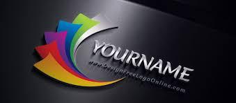 entertainment art logo design