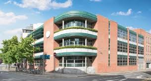 dublin office. The Property At 31-36 Golden Lane, Which Is Currently Being Significantly Refurbished Internally To Provide For A Modern Office Building, Expected Be Dublin O