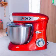 Máy Đánh Trứng Nhồi Bột UKoeo HD805, giá chỉ 3,600,000đ! Mua ngay kẻo hết!