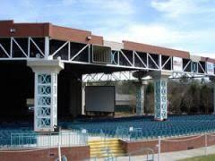 Coastal Credit Union Music Park Formerly Walnut Creek