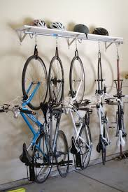 Creative Bike Storage  A round-up of the best bike storage we could find