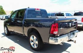 Pre-Owned 2013 Ram 1500 Lone Star RWD 4D Crew Cab