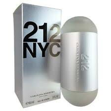 <b>212</b> by <b>Carolina Herrera Women's</b> Fragrances for sale | eBay