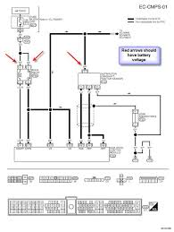 nissan altima 2005 radio wiring diagram wiring diagrams 96 nissan altima ecm location image about wiring diagram