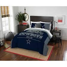 dallas cowboys comforter dallas cowboys bedding set dallas cowboys bed pillow cases