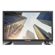 <b>Телевизоры Soundmax LED</b> со светодиодной подсветкой