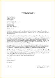 Full Block Format Reference Letter College Recommendation Letter