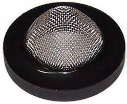 garden hose filter. Plain Garden General Pump Garden Hose Filter Washer 50 Mesh Stainless Steel Sold Each  700004 With E