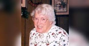 Wilma Ester Anders Obituary - Visitation & Funeral Information