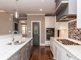 transitional kitchen photo in raleigh