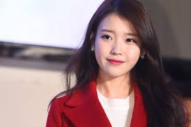 known as korea s little sister iu became one of the most por kpop icon after the huge success of good day the lead single