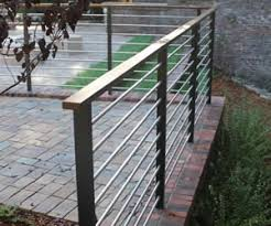 modern cable fence. Fine Fence Denver Cable Railings Are NOT Designed For The Long Haul Meet Our Wedge  Lock Deck Railing System With Modern Cable Fence Y
