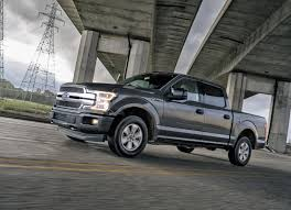 Ford F-Series all-electric pickup confirmed - SlashGear