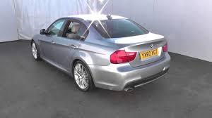 All BMW Models bmw 320 saloon : BMW 3 Series Saloon (E90) 320d M Sport Business Edition N47 2.0d ...