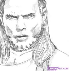Coloring Pages Jeff Hardy Acmsfsucom