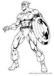 Disegni Da Colorare Supereroi Flash Fredrotgans
