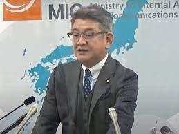 武田 総務 大臣